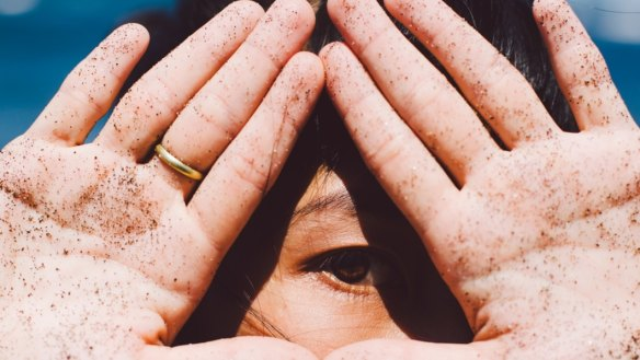 The strange way practicing safe sex is good for eye health