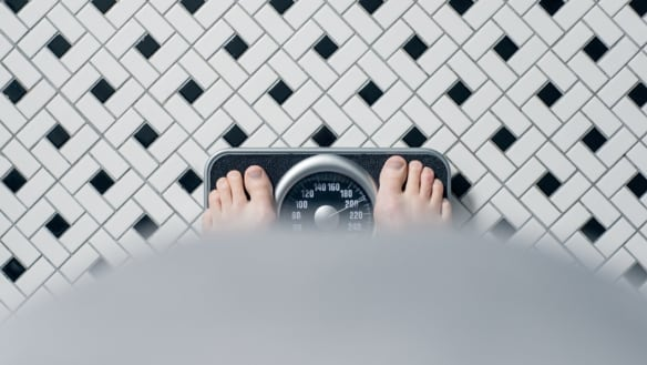 Study strengthens evidence of link between obesity and depression