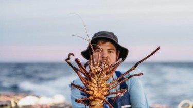 The lobster agreement has fallen through.