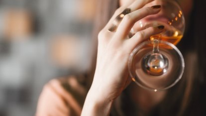 Looking forward to tonight's wine a bit too much? You're not alone