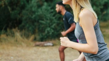 Physical activity can benefit your body and your mind.
