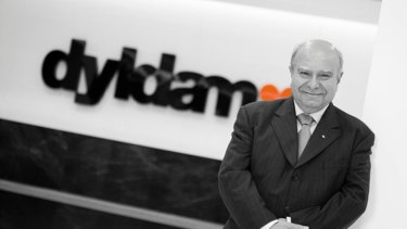 Joe Khattar founded Dyldam in 1969.