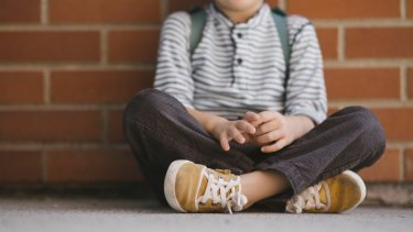 Are children experiencing more anxiety or have we become better at noticing?