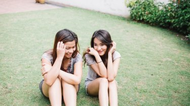 Teenage spirituality is more complicated than we might think.