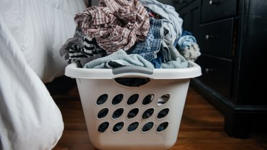 Household chores are a simple way to get people lifting and moving more.