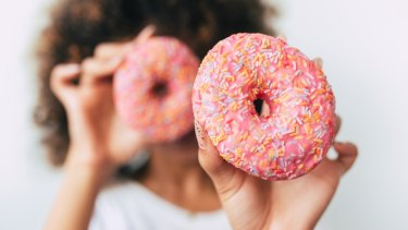 Nearly half the Australian diet is 'ultra-processed' food.