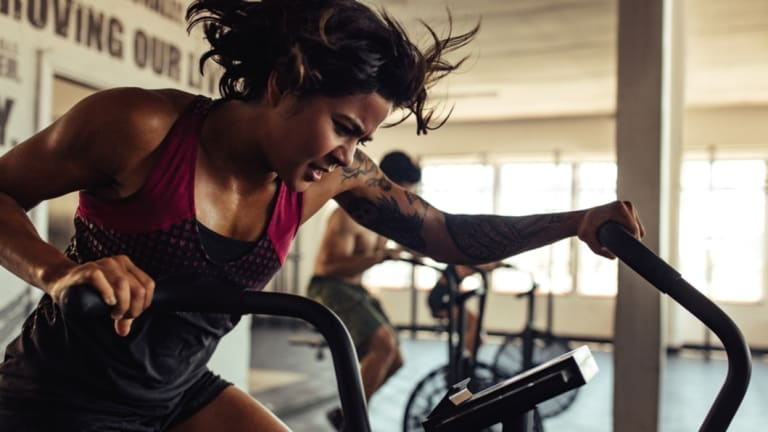 if you want your fitness goals to stick try starting them before january 1