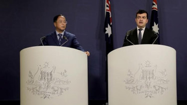 Sam Dastyari's mishandling of his relationship with Huang Xiangmo ultimately cost him his job as a senator.