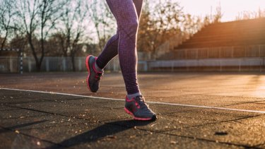 What is the ideal maximum heart rate during exercise?