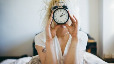 Committing to sleep will make your brain function better, it's that simple.