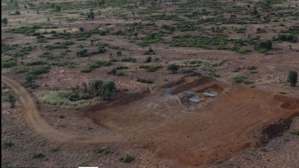 Adani admits it failed to report land clearing to Queensland government