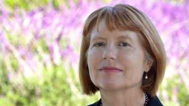 Victorian Public Advocate Colleen Pearce.