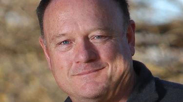 Greg Mirabella, husband of Sophie Mirabella, contested Senate preselection.