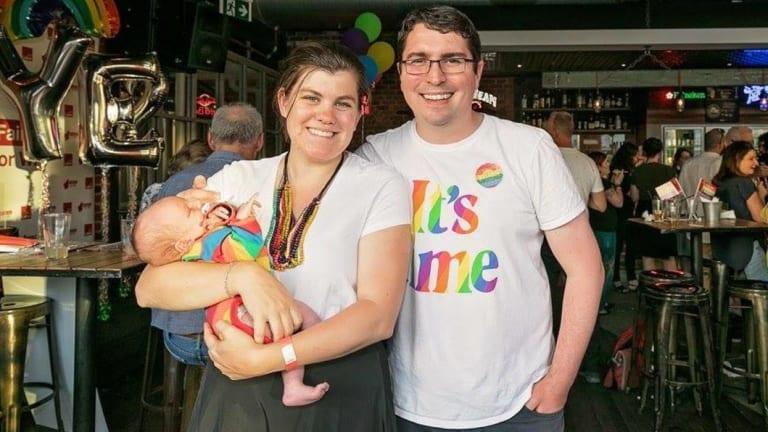 WA's Labor State Secretary Patrick Gorman will run unopposed in the seat of Perth.