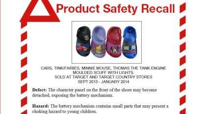 Recalls of deadly children's products spike as law fails to deter sellers: report