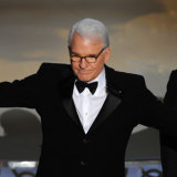 Actor and comedian Steve Martin has become a passionate supporter of Aboriginal art