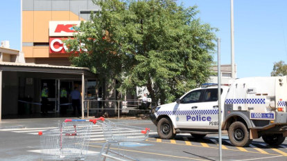 South Hedland stabbing victim fighting for life at Royal Perth Hospital