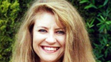 Janine Vaughan, 31, went missing on December 7, 2001 in Bathurst.
