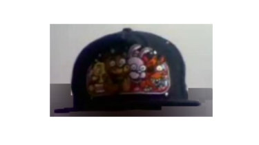Do you recognise this hat?
