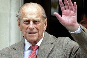 Prince Philip has been taken to hospital for treatment of a pre-existing condition.