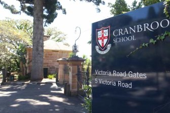 A plea for change from Cranbrook's head prefect.