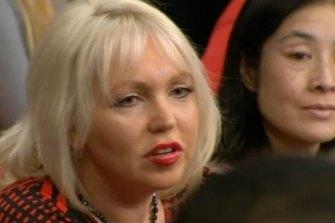 Judge considers 'zipper-mouth' emoji in Sydney lawyers ...
