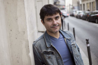 Laurent Binet rewrites history in Civilisations.