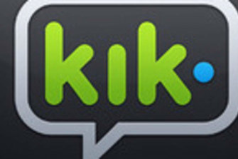 Calvin Hill allegedly groomed a 13-year-old girl through Kik for a period of several months