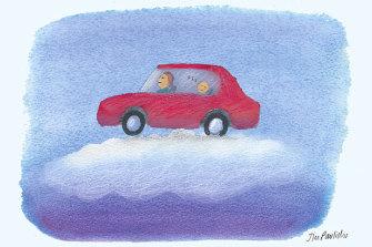 Illustration byJimPavlidis,