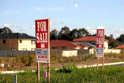 Under pressure: First-home buyers vulnerable to higher rates