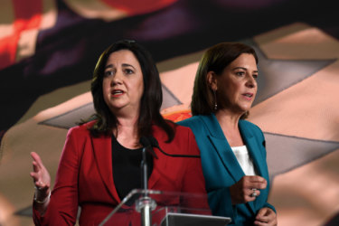 'It will come down to the wire': Labor fears hung parliament