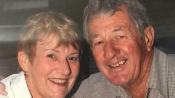 Sister fights to stop brother inheriting parents' money after he killed them