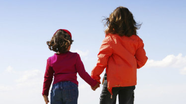 Foster families feel decisions are being made with budgets in mind rather than the best interests of their child.