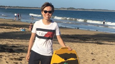 Australian permanent resident Tracy Wang has been stranded in Wuhan for more than a month.