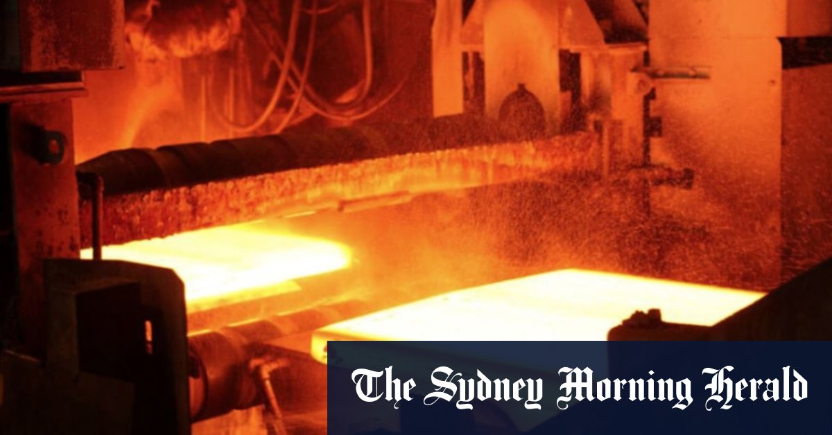 BHP targets China's steel sector emissions as climate pressure builds – Sydney Morning Herald