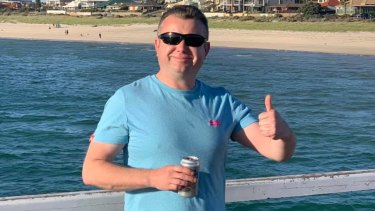 South Australian resident David Gellvear was granted bail and is free to return to his home state for now.