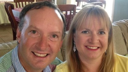 Nutribullet used to blend cocktail of drugs in grazier murder: court