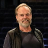 Sydney Theatre Company to return to stage with Hugo Weaving play