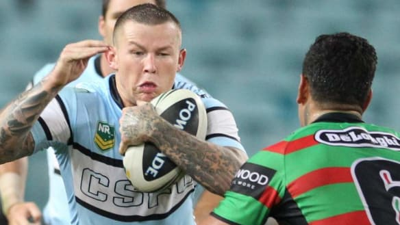 Norths and Souths set for split as defiant Bears sign Carney