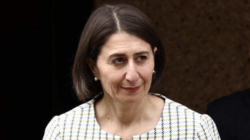 NSW Premier freezes public sector pay for 12 months