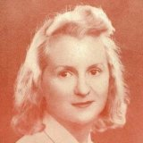 Classical composer Mary Kiernan.