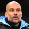 Man City defiant as Guardiola fires back at Klopp, Mourinho comments