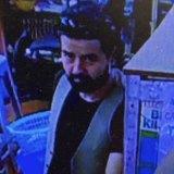 The man police want to speak to regarding the Sherwood burglary.