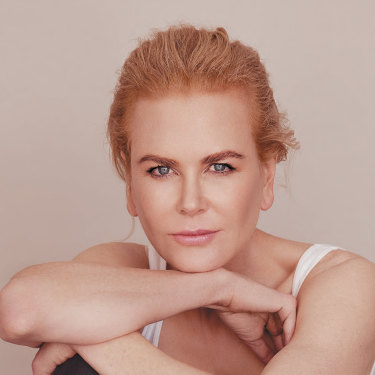 "Through her production house, Nicole Kidman has the opportunity to offer more diverse perspectives: ""It becomes such a richer tapestry. And it's far more reflective of what we're living."""
