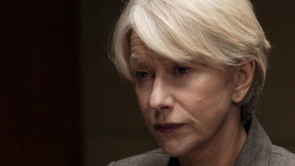 Police dramas come and go but there's a reason Prime Suspect lives on