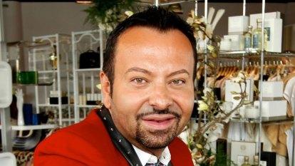Napoleon Perdis seeks damages after cosmetics consultancy terminated