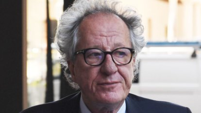 Geoffrey Rush seeking more than $20 million in damages in defamation case