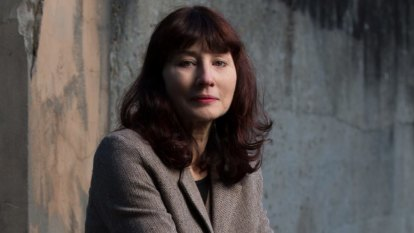 Gail Jones wins Prime Minister's Literary Award