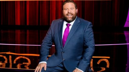 'Resolved': Shane Jacobson and former manager settle out of court