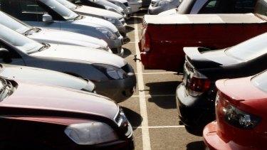 Hospital parking fees can set visitors back across Brisbane,